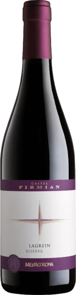 Lagrein Riserva DOC 2016 - Castel Firmian von Castel Firmian