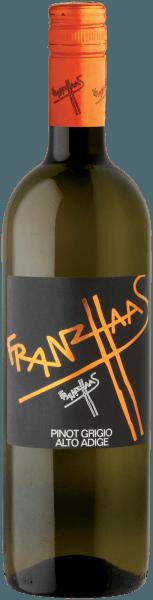 Pinot Grigio Alto Adige DOC 2019 - Franz Haas