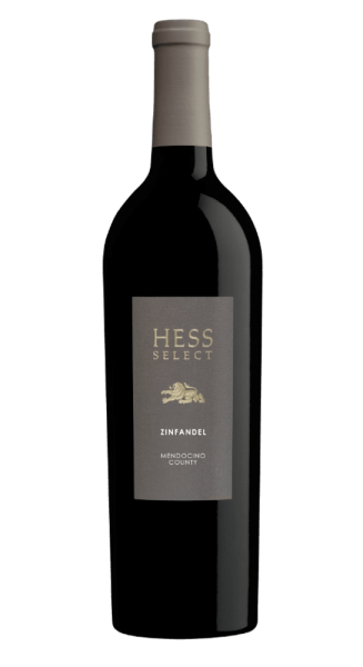 Hess Select Zinfandel 2017 - Hess Collection Winery