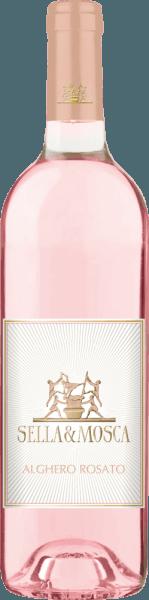 S&M Rosé Alghero DOC 2020 - Sella & Mosca