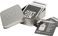 Gin Quartett Edition 1 - Just Gin
