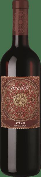 Syrah Sicilia DOC 2019 - Feudo Arancio von Feudo Arancio