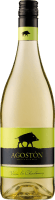 Agostón Chardonnay Viura DO 2019 - Virgen del Aguila