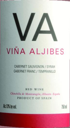 VA Viña Aljibes Castilla VDLT 2016 - Los Aljibes von Los Aljibes