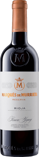Reserva Rioja DOCa 2016 - Marqués de Murrieta