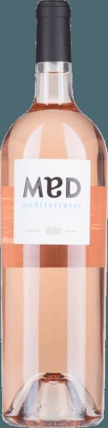 Rose Méditerrannée IGP 1,5 l Magnum 2019 - MED
