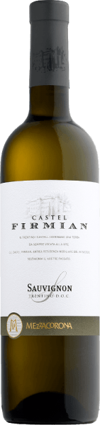 Sauvignon DOC 2020 - Castel Firmian