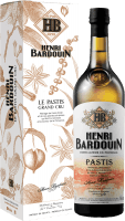 Preview: Henri Bardouin Pastis in GP - Distilleries et Domaines de Provence