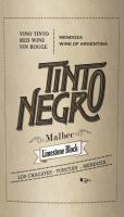 Preview: Limestone Block Malbec 2018 - Tinto Negro