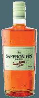 Saffron Gin - Gabriel Boudier Dijon