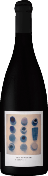The Phantom Grenache 2018 - Stellenrust