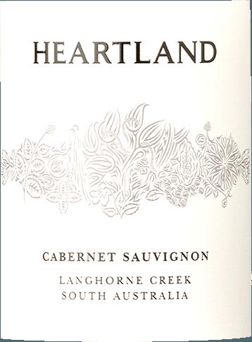 Cabernet Sauvignon 2016 - Heartland Wines von Heartland Wines