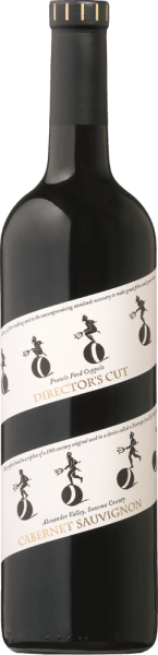 Director's Cut Cabernet Sauvignon 2017 - Francis Ford Coppola Winery