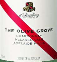 Vorschau: The Olive Grove Chardonnay 2019 - d'Arenberg