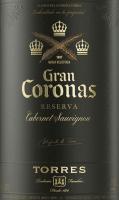 Vorschau: Gran Coronas Cabernet Sauvignon Reserva DO 2016 - Miguel Torres
