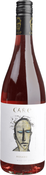 Rosado 2019 - Care Family Vineyards