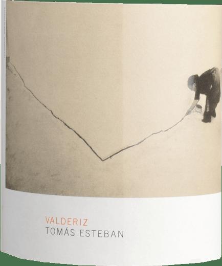 Tomas Esteban 2010 - Bodegas Valderiz von Bodegas Valderiz