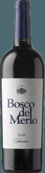 Seduzione Syrah 2017 - Bosco del Merlo von Bosco del Merlo