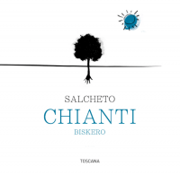 Vorschau: Chianti Biskero DOCG 2019 - Salcheto
