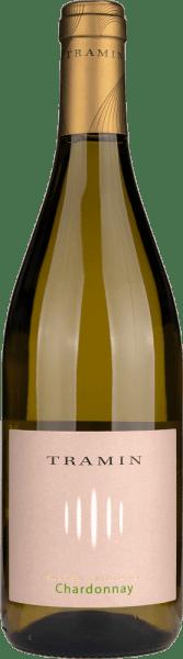 Chardonnay Alto Adige DOC 2019 - Cantina Tramin