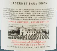 Vorschau: Cabernet Sauvignon Dominio de Valdepusa DO - Marques de Grinon