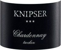 Vorschau: Chardonnay *** trocken 2015 - Knipser