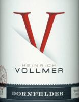 Preview: Dornfelder trocken 2020 - Weingut Heinrich Vollmer