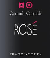 Vorschau: Rosé Brut Franciacorta DOCG - Contadi Castaldi