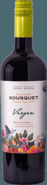 Virgen Malbec 2019 - Domaine Bousquet