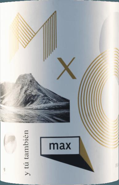 Max de Castilla 2017 - Bodegas Tinedo von Bodegas Tinedo