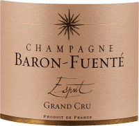 Preview: Esprit Grand Cru - Champagne Baron-Fuenté
