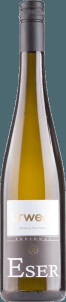 Urwerk Riesling Alte Reben trocken 2017 - Weingut Eser von Weingut Eser