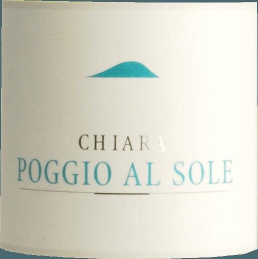 Chiara Bianco di Toscana IGT 2018 - Poggio Al Sole von Poggio Al Sole