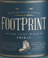 Vorschau: Footprint Shiraz 2019 - African Pride