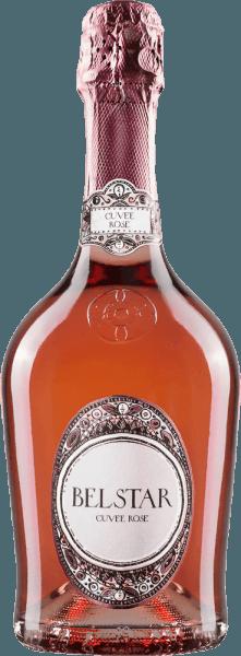 Belstar Spumante Cuvée Rosé Extra Dry - Bisol von Bisol 1542
