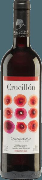 Crucillón DO 2019 - Bodegas Aragonesas von Bodegas Aragonesas