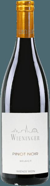 Pinot Noir Select 2018 - Weingut Wieninger