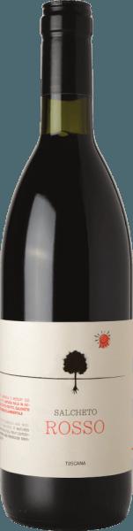 Vino Rosso di Montepulciano DOC 2019 - Salcheto