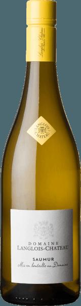 Saumur Blanc 2019 - Langlois-Chateau