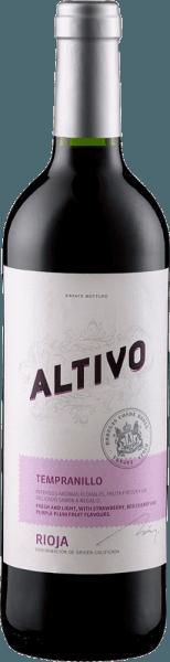 Der Altivo DOCa von Bodegas Altivo leuchtet im Glas in einem kräftigen Dunkelrot und entfaltet ein herrlich frisches Bouquet, welches mit den Aromen von roten Früchten verführt. Im Vordergrund sind die Noten von saftigen Sauerkirschen zu erkennen. Dieser Tempranillo aus Rioja ist am Gaumen schlank und frisch mit Anklängen von Beerenfrüchten mit einem Hauch Vanille. Speiseempfehlung für den Altivo DOCa von Bodegas Altivo Genießen Sie diesen trockenen Rotwein zu Paella, iberischem Schwein, Geflügel, Pasta Bolognese und Pizza oder mit jungem Käse.