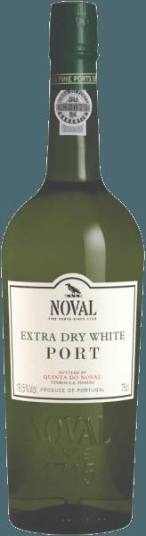 White Port Extra Dry - Quinta do Noval