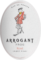 Preview: Ribet Pink Syrah Rosé 2020 - Arrogant Frog