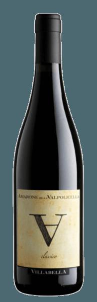 Amarone della Valpolicella DOCG 2015 - Villabella