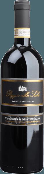 Vino Nobile di Montepulciano DOCG 2017 - Poggio alla Sala