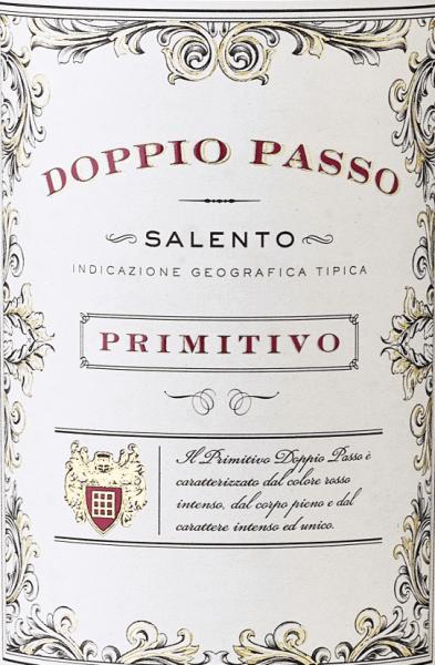 Der Doppio Passo Primitivo in der 1,5l Magnum von Carlo Botterist ein vollmundiger sortenreiner Primitivo und eine echte süditalienische Spezialität.Der Doppio Passo besticht durch ein dichtes Bukett von schwarzen Beeren und einladenden Kakao-Noten. Trotz der sanften Tanninen zeigt er sich mit griffiger Struktur und Tiefe. Die konzentrierten Aromen und die feine Fruchtsüße spiegeln sich auch am Gaumen wider. Einfach ein brillanter Primitivo zu einem exzellenten Preis-/Genuss-Verhältnis! Mehr über den Doppio Passo Salento Rosso erfahren Sie in der Expertise der Normalflasche. Speiseempfehlung zuDoppio Passo Primitivo 1,5 l Magnum 2020 - CVCB Wir empfehlen den Doppio Passo Primitivo in der Magnumflasche zu großen Festen, wo am Tisch ordentlich ausgeschenkt werden soll. Am besten genießen Sie ihn zu dunklem Fleisch und Gegrilltem.