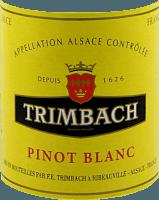 Preview: Pinot Blanc 2019 - F.E. Trimbach