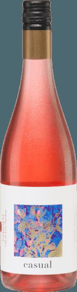 Casual Rosé DO 2019 - Vitivinicola Tandem