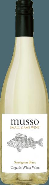 Musso Sauvignon Blanc 2020 - Casa Rojo