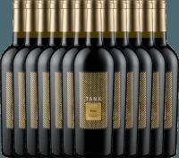 12er Vorteils-Weinpaket TANK No 11 Syrah Appassimento 2019 - Cantine Minini