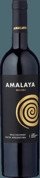 Valle Calchaquí Malbec  2019 - Bodega Amalaya